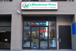 Minuteman Press Washington